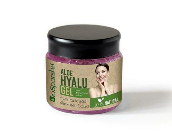 Aloe Hyalu Gel