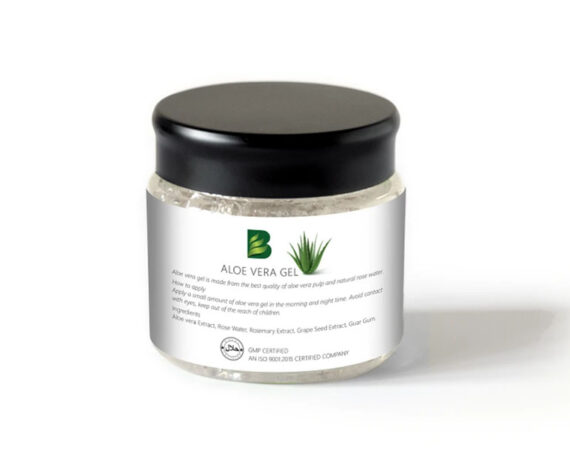 Aloe Vera Pure Gel 1 1