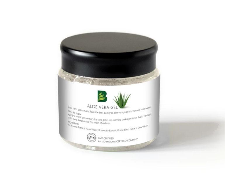 Aloe Vera Pure Gel 1