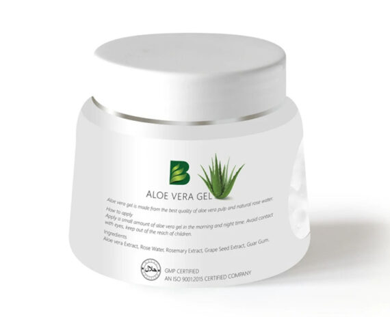 Aloe Vera Pure Gel 240 gm 1