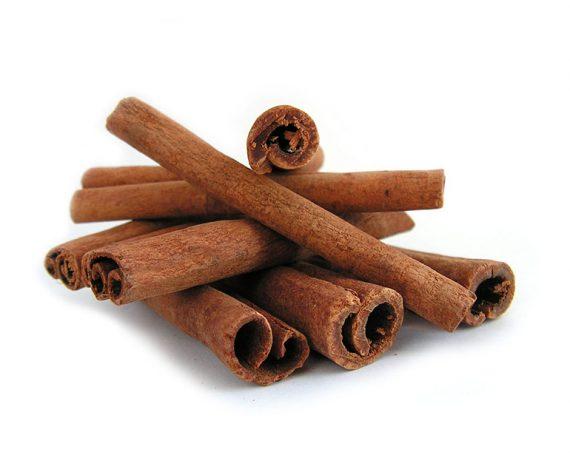 Cinnamon Roll 2