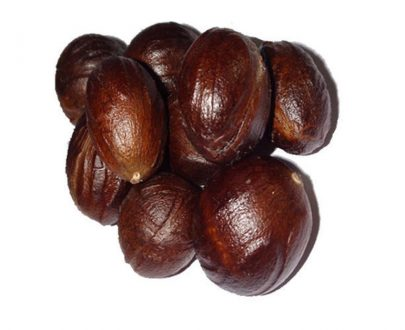 Nutmeg 1