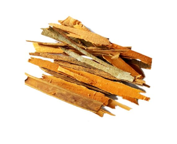 Cinnamon scales